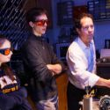 TCNJ Wins NSF Grant to Acquire a Spatial Light Modulator System for STEM Research and Education