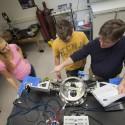 Cloud Physics Lab