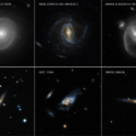 Physics Department Professor Co-Authors Paper on Massive Spiral Galaxies